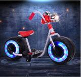 Conduite électrique de Seling de bébé chaud de modèle neuf sur la motocyclette de gosses
