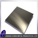 4X8 nr Plaat 304 van Inox van 4 Hl de Prijs van het Blad van het Roestvrij staal