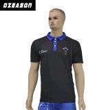 China proveedor de ropa deportiva de alta calidad de Polo de Promoción de bola de billar