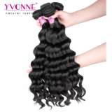 Yvonne 100% Malaysian Cabelo humano virgem de alta qualidade Remy Onda Regular de cabelo