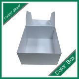 Caja de papel de impresión personalizado Caja de cartón ondulado