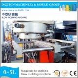 PET pp. Plastikflaschejerry-Dosen-Blasformen-Maschine