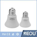 ampoule E27/B22 SMD2835 de 9W 12W 18W 24W DEL
