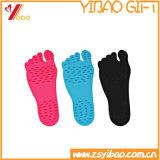 Пусковая площадка изоляции предохранения от ноги силикона, удобно, Breathable, стикер (XY-IP-212)