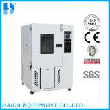Pantalla LCD táctil Contanrt cámara de pruebas de temperatura y humedad
