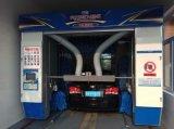 Arandela móvil automática del coche a la colada de coche de Suramérica