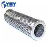 Decorativo de alta calidad de tubo de metal perforado