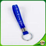 Heißes Verkaufs-Silikon Keychain für Schlüsselhalter