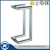 Traitement de traction de porte dégrossie de double de porte en verre ou de bois de construction