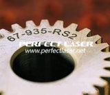 Bewegliche Faser-Laser-Markierungengraver-Maschine für Metall/Plastik