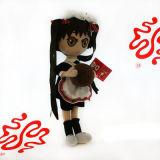 Bambola originale del fumetto della peluche di Dac