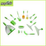 Heißes Verkaufs-Reinigungs-Hilfsmittel-Pinsel-Set