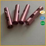 Металл CNC высокой точности подвергая механической обработке штемпелюющ части