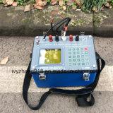 Het geofysische Instrument van het Onderzoek van het Weerstandsvermogen van de Apparatuur en de ElektroTomografie van het Weerstandsvermogen