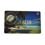 Пластиковый офсетной печати CMYK/PVC VIP Business Card