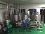 500 л/ч греческий йогурт производственной линии