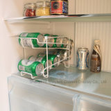 Countertop machte Getränk-Kolabaum-Bier-Ausstellungsstand-Kühlraum-Getränk-Zahnstangen ein