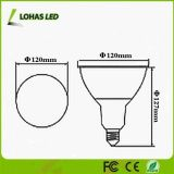 Flower Planting Plant Tissue Culture Foliage Plants Fruit Plant를 위한 15W LED Plant Light Bulb PAR38 E27 Full Spectrum