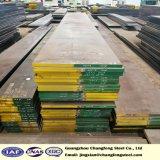 P20 / 1.2311 / PDS-3 aço em aço de molde de aço para placa de aço