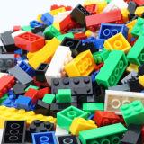 Neues pädagogisches Aufbau-Spielzeug für Mathe-Geometrie