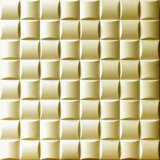 El panel de pared 3D de alta calidad para la decoración del hogar