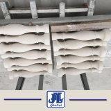 Marmo beige di Aloewood per le mattonelle di pavimento, controsoffitto, mattonelle della parete/lastra/scala/parte superiore di vanità