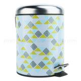 De Container van het Afval van het metaal voor de Opslag van het Stof