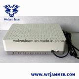 Белый цвет скрытой стиле 10W сотовый телефон 4G он отправляет сигнал
