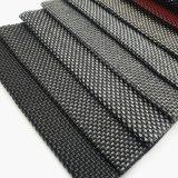 Garn gefärbtes Polyester-Gewebe-Ausgangstextilsofa-Polsterung-Gewebe