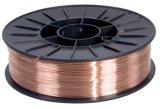 二酸化炭素の溶接MIGワイヤーEr70s-6 0.8mm