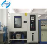 Temperatura ambientale di vibrazione ed apparecchiatura di collaudo unita umidità