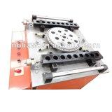 (GW 50) 380V de Automatische/Hand Hete Machines van de Buigmachine van de Staaf van het Staal van de Verkoop