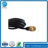 GSM 2dBi Antena magnética de 2 metros con conector macho SMA de cable RG174