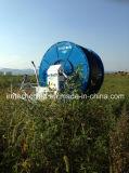 Carrete Irrigator del manguito de jardín de China