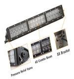 IP67 al por mayor 84W, 252W, 336W, 420W carros, barra ligera de los accesorios LED del coche