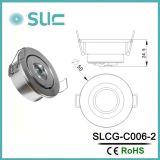 아래로 부엌 (SLCG-C006-2)를 위한 내각 점화의 밑에 3W LED