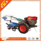 Cer-anerkannter 18HP Landarbeiter-gehender Minitraktor mit Landwirt