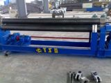 De Rolling Machine van de plaat met de Buigende Functie van de Sectie (W11-4*2500)