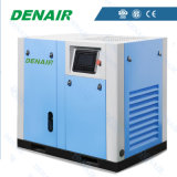 Compresseur de l'air 20HP exempt d'huile de graissage de l'eau (vis simple)