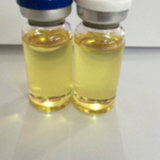 Methenolone esteroide Finished inyectable Enanthate 100mg/Ml para el crecimiento del músculo
