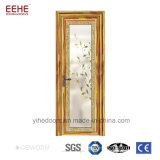 Luxurious Building Fan-in Automatic Sliding Door off Frame Aluminum