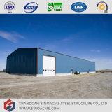 Estructura metálica prefabricada Sinoacme Edificio de estructura de acero