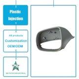 Itens de plástico personalizada Autopeças Shell do Espelho Retrovisor Automóvel do Molde de Injeção de Plástico