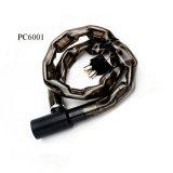 卸し売りドアの機密保護の頑丈な鉄の鎖ロック