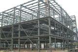 Estructura de acero de la luz Pre-Engineered Edificio Taller