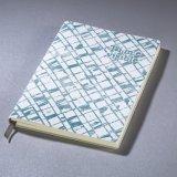 Канцелярские формат A5 дневник с насечками ноутбук с логотипом для продажи