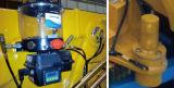 판매를 위한 XCMG 관리 Xca60e 60ton 트럭 기중기