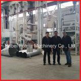 40-50トンまたは日の完全な米製造所のプラント、米ミラー