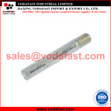 Flat Point Stainless Steel를 가진 ISO 2342 DIN 427 Headless Slotted Setscrew