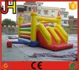 ファクトリー・アウトレットの子供のための膨脹可能な警備員の城